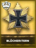 PZD - Blücherstern (Qtde: 1)