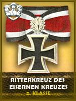 PZD - Ritterkreuz Des Eisernen Kreuzes2K (Qtde: 1)