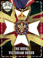 BAD - The Royal Victorian Order
