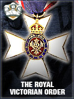 NTO - The Royal Victorian Order (Qtde: 1)