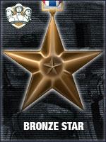 NTO - Bronze Star