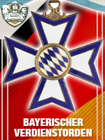 GER - Bayerischer Verdienstorden