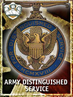 USMC - Army Distinguished Service Medal