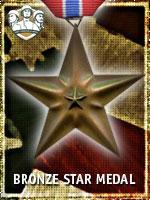 USMC - Bronze Star Medal (Qtde: 1)