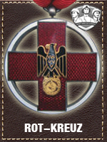 Axis - Rot-Kreuz (Qtde: 1)