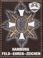 Axis - Hamburg Feld-Ehren-Zeichen (Qtde: 1)