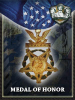 USMC - Medal of Honor