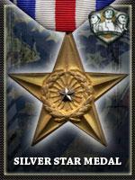 USMC - Silver Star (Qtde: 1)