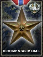 USMC - Bronze Star