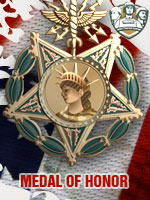 US - Medal of Honor