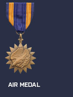 US - Air Medal