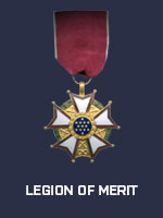 US - Legion of Merit Medal