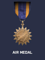 US - Air Medal (Qtde: 1)