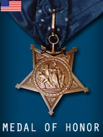 US - Medal of Honor (Qtde: 1)