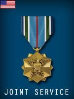 US - Joint Service Achievement Medal