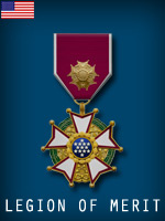 US - Legion of Merit