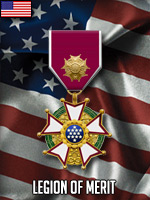 USA - Legion of Merit