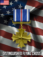 USA - Distinguished Flying Cross
