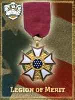 USMC - Legion of Merit