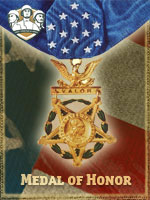 USMC - Medal of Honor (Qtde: 1)