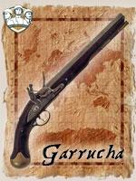 OS - Garrucha