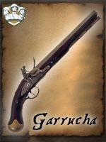 PP - Garrucha (Qtde: 1)