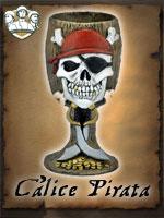 PP - Cálice Pirata