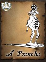 PP - Prancha (Qtde: 1)