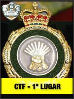 CTF#2 - Campeão (Qtde: 1)