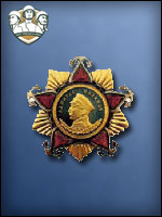 Aliados - Ordem de Nakhimov