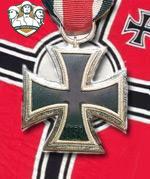 Eixo - Cruz de Ferro (1ºNivel) (Qtde: 1)