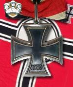 Eixo - Cruz de Ferro (3ºNivel)