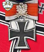 Eixo - Cruz de Ferro (5ºNivel) (Qtde: 1)