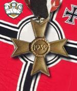 Eixo - Mérito de Guerra (2ºNivel)