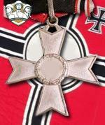Eixo - Mérito de Guerra (6ºNivel) (Qtde: 1)