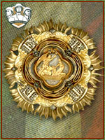 132ª - Ordine Supremo (Qtde: 1)