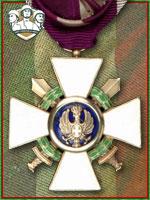 132ª - Ordine dell'Aquila Romana Lv 1