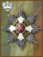 132ª - Ordine Militare di Savoia (Qtde: 1)