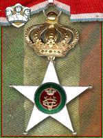 132ª - Ordine Coloniale della Stella d'I (Qtde: 1)