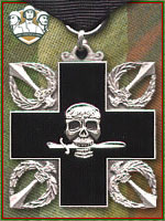 132ª - Croce degli Arditi (Qtde: 1)