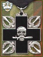 132ª - Croce degli Arditi