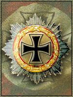 21. Kriegsorden Des Deutschen Kreuzes 2K
