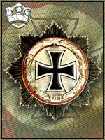 21. Kriegsorden Des Deutschen Kreuzes 3K