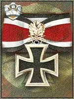 21. Ritterkreuz Des Eisernen Kreuzes 1K