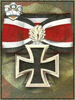 21. Ritterkreuz Des Eisernen Kreuzes 4K (Qtde: 1)