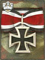 21. Ritterkreuz Des Eisernen Kreuzes 5K (Qtde: 1)