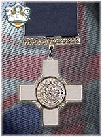 7th - George Cross (Qtde: 1)