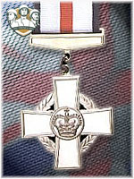 7th - Conspicuous Gallantry Cross