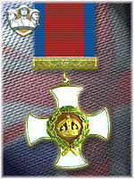 7th - Distinguished Service Order