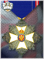 7th - Royal Victorian Star